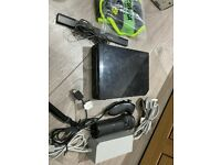 Nintendo Wii with accessories - For Play & Exercise - £40 only