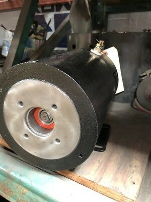 Clark 2388112 3648 Volt Power Steering Motor Reman.