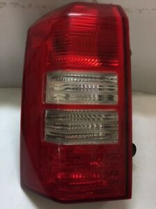 Jeep Liberty 2008-2012 Tail Lamp Gauche