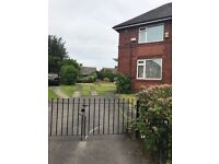 2 Bed house in Sheffield for swap in or near Kent