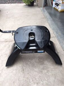 Reese Fifth Wheel Hitch