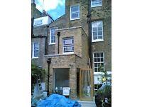 House and flat refurbishments