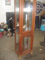 armoire vitree
