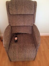 Immaculate Mobility Recliner / Riser chair