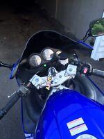 2004 Yamaha YZF 600R
