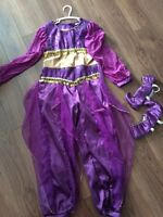 girls GENIE COSTUME
