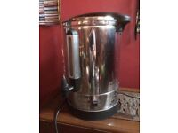 Electric Water Boiler - 100 cup