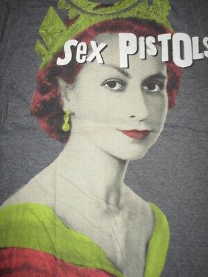Retro SEX PISTOLS