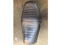 Classic Honda 1000GL Goodwing GL1000 Used Seat Base