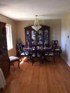 FURNISHED ROOMS FOR 2 NON SMOKING FEMALES