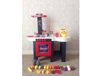 ELC Kitchen & Accessories Very Good Used Condition