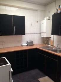 1 Bedroom Flat in Crawley Town Centre