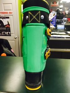 Like new FT Booter Full Tilt ski boots $ 240.00