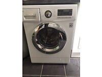 Washing Machine for Sale - LG F1296TD 8kg - Stunning Condition