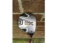 Titleist 909 Fairway Wood