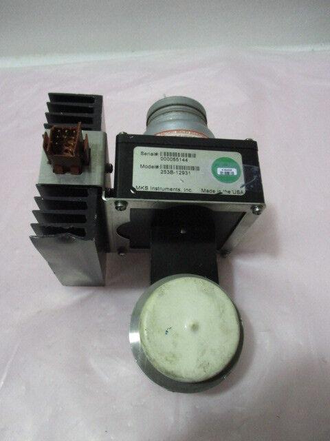 MKS 253B-12931 Control Valve, 418453