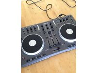 Numark Mixtrack Digital DJ Controller