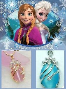 Reine Des Neiges Frozen Elsa, Snow Queen, Robe, Dress,BLEU/ ROSE West Island Greater Montréal image 3