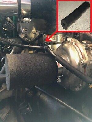 Aquatrax Turbo Restrictor Pill Honda F12X R12X Factory Boost Tube  12X - Restrictor Tube