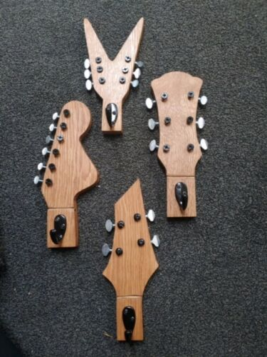Guitar Headstock Hangers