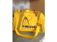 Sports Bag Head