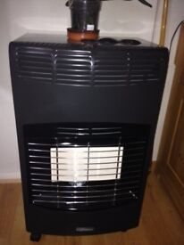 CAMPINGGAZ IR 5000 THERMO Mobile Room Heater with Cylinder