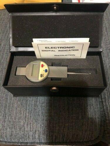 NICE PROCHECK DIGITAL INDICATOR 0 - 1 / 0 - 25MM #NB7032731 CY110