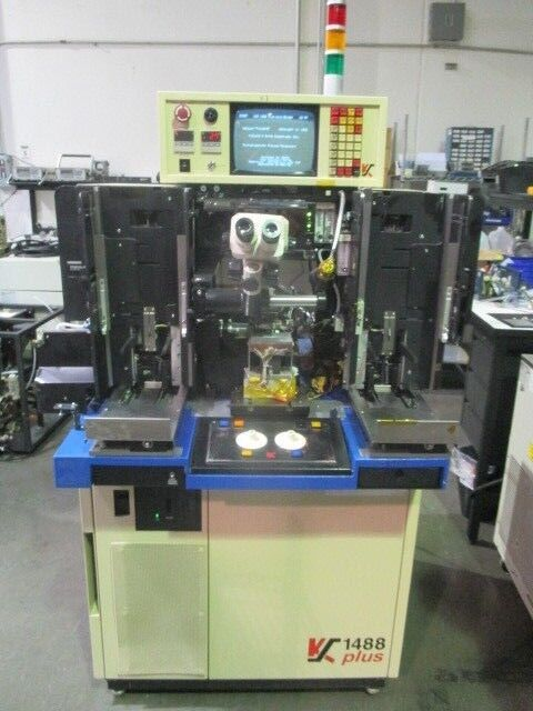 Kulicke & Soffa 1488 Plus Automatic Wire Bonders, 424556