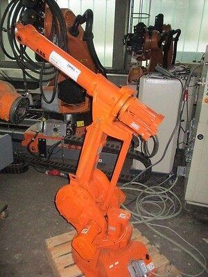 Roboter ABB IRB 1400 S4-M94A komplett
