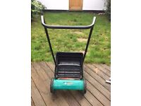 Bosch AHM 38G Lawnmover / Grass Cutting Machine