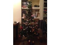 Artificial Christmas Tree (6ft) - FREE