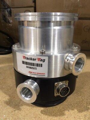 Boc Edwards - Ext250hp Turbo Pump. Agilent G1946-80001 Agilent Gcms