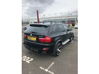 BMW X5 recently reduced, excellent car