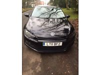 Volkswagen scirocco 1.4 TSI - EXCELLENT CONDITION