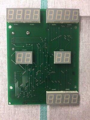 Proofer Display Board For Revent Pn 50316301