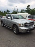 2014 Dodge Power Ram 1500 BIG HORN Pickup Truck