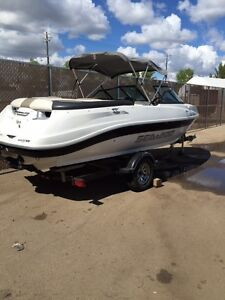 DO YOU NEED CASH $$$$ BRING YOUR BOAT / SEADOO DOWN TO US. Edmonton Edmonton Area image 7