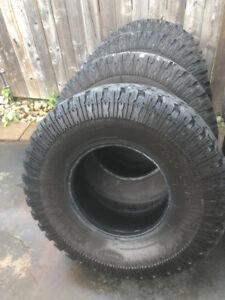 Pro Comp Xtreme A/T 37 X 13.50 R17 LT Mud Tires