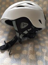 Adult Crivit Ski Helmet good condition large size - headphone option (will remove advert once sold)