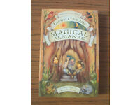 Llewellyn's 2010 Magical Almanac 20th Anniversary Edition Paperback Book