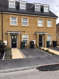 Three Bed Terraced House in Dartford