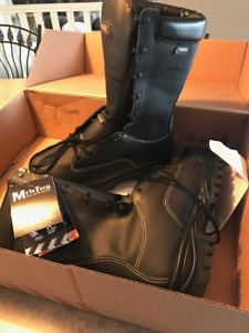 STC HICKORY BOOTS