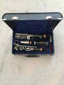 Boosey and Hawkes Vintage Clarinet
