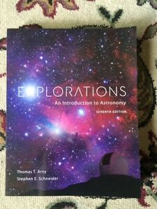 Brock - Explorations: An Introduction to Astronomy