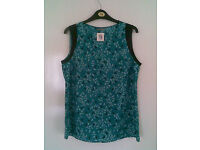 LADIES TOP - SIZE 14- FROM M&S WOMAN RANGE