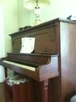 Kohler and Campbell Piano - FREE