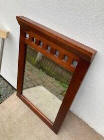 Small Wall Mirror