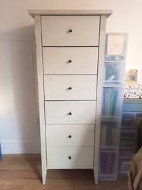 Ikea Tallboy - Bedroom Chest of Drawers £20