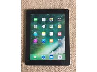 APPLE IPAD 3 WIFI and CELLULAR - great condition - can deliver