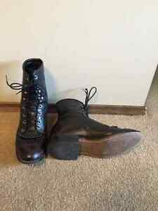 Women's Laredo Roper Lace-up Boots
